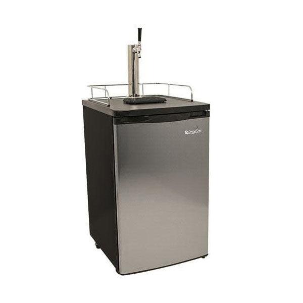 keg fridge - EdgeStar Full Size Kegerator and Keg Beer Cooler