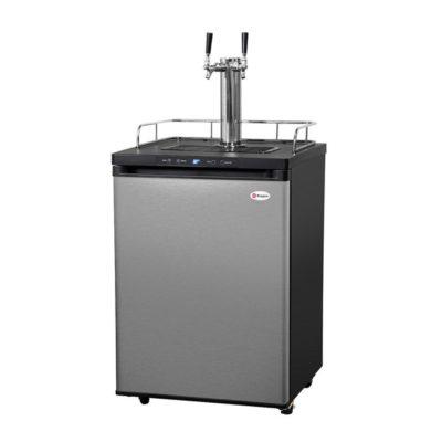 keg fridge - Kegco Kegerator Digital Beer Keg Cooler