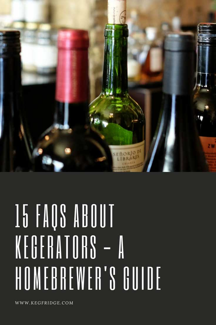 15 FAQS about Beer Keg Coolers