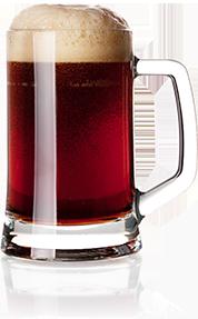 keg fridge Bock Beer