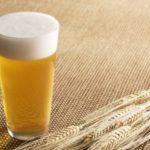 keg fridge Wheat Beer