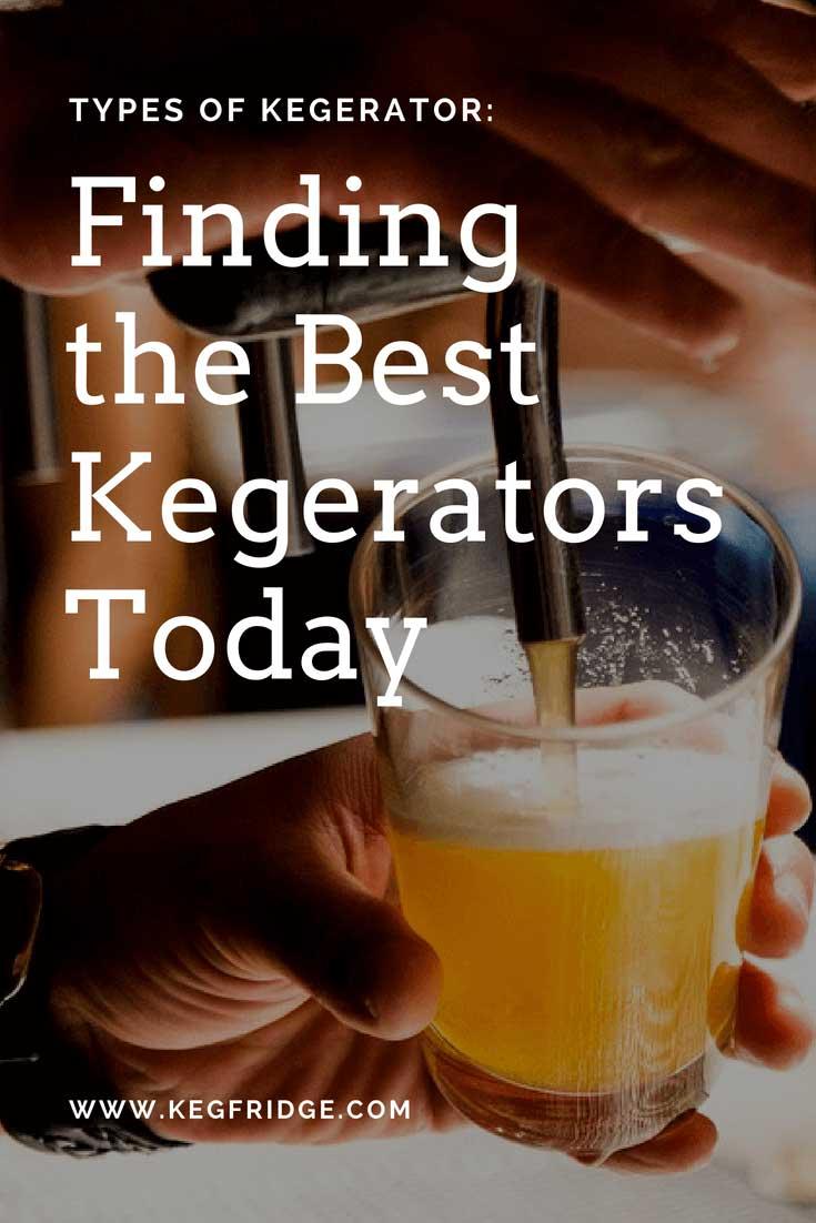 kegfridge.com Finding the Best Kegerators Today