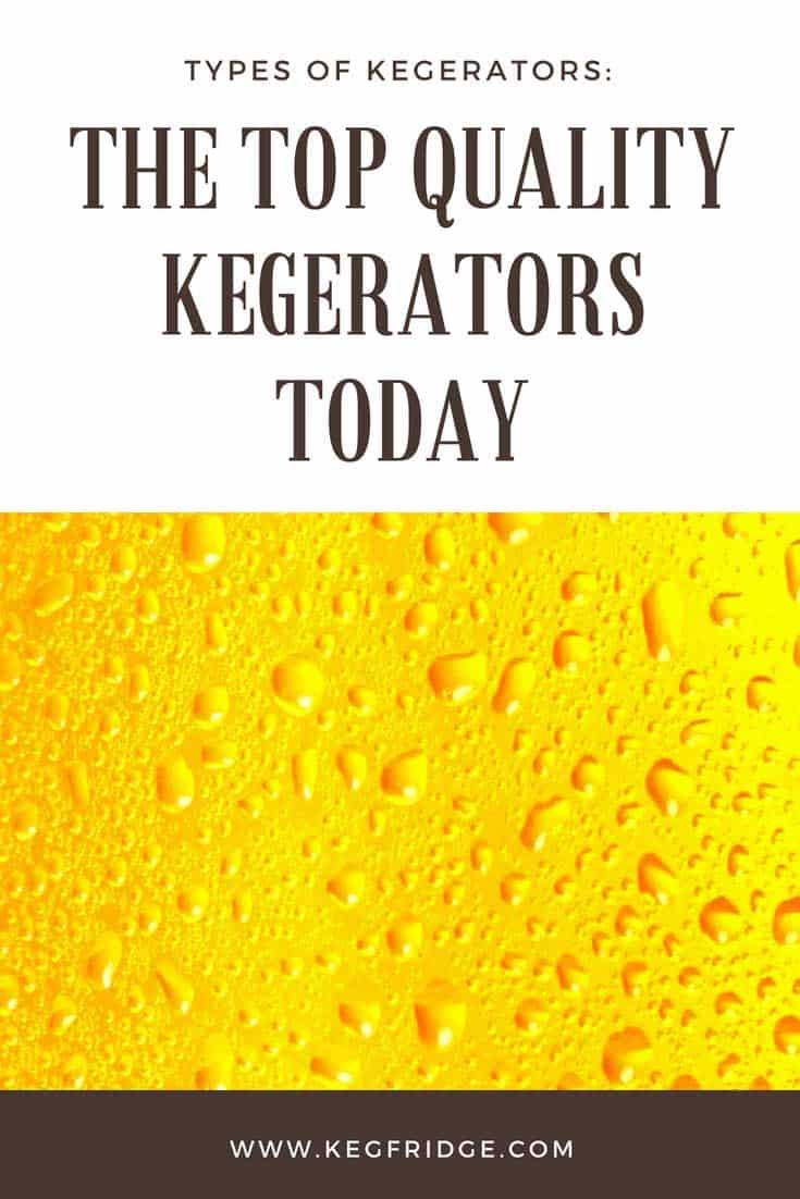 kegfridge.com the top quality kegerators today